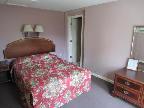 Founder's Brook Motel and Suites Photo