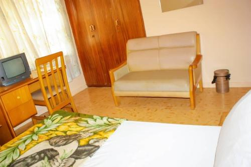 Greda Executive Lodge, Accra