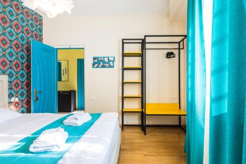 ❖ 2 Bedroom Modern Apartment near Liberty Square ❖, Tbilisi