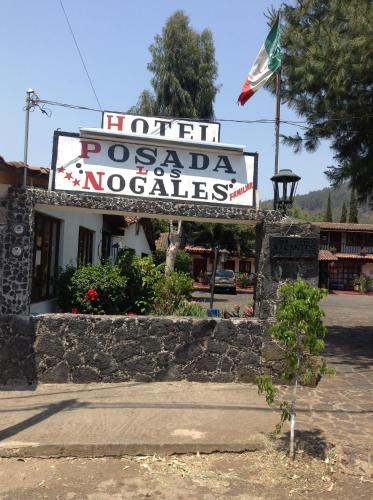 Hotel Posada los Nogales Photo