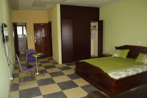 Home Away from Home, Douala