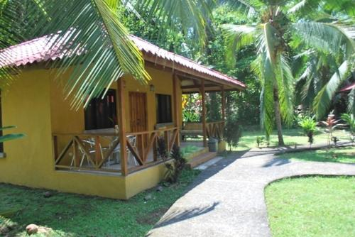 Pizote Lodge Photo