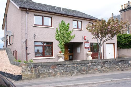 Inverness bed and breakfast cheap hotel and guest house for 27 inverness terrace