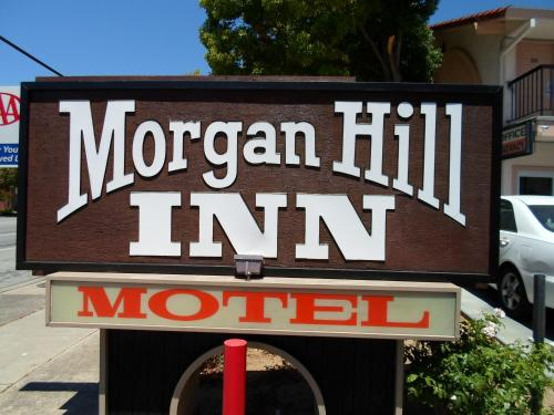 Morgan Hill Inn Photo