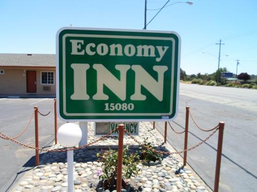 Economy Inn Morgan Hill Photo