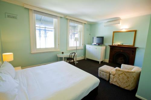 Cheap Hotels In Prahran Melbourne