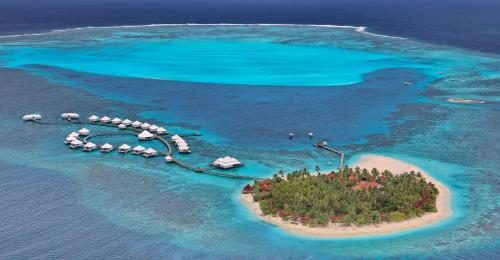 Diamonds Thudufushi - All Inclusive, Thundufushi