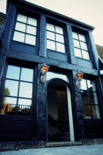 Foto's van Bed and Breakfast Face à Facein Bree
