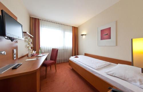 Novum Hotel Ravenna Berlin Steglitz photo 4