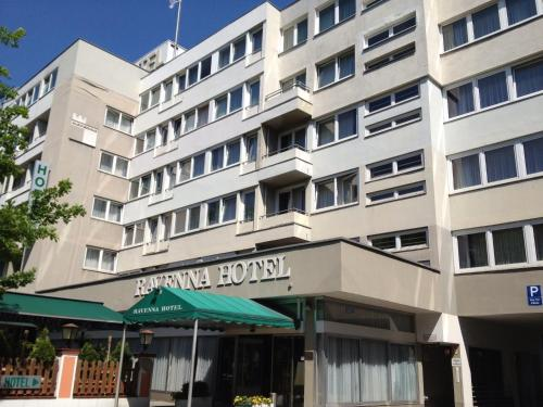Novum Hotel Ravenna Berlin Steglitz photo 8