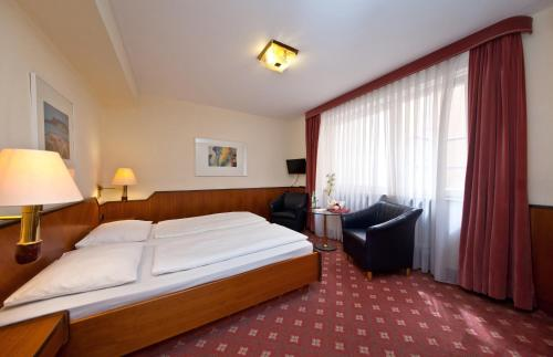 Novum Hotel Ravenna Berlin Steglitz photo 10