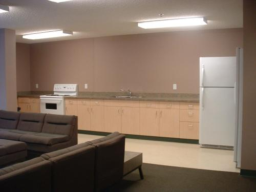 University of Alberta - Accommodation Photo