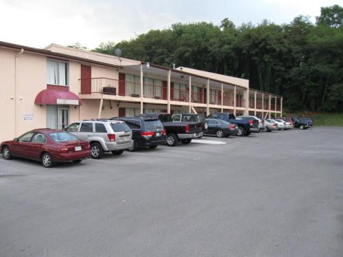 Fincastle Motor Inn Photo