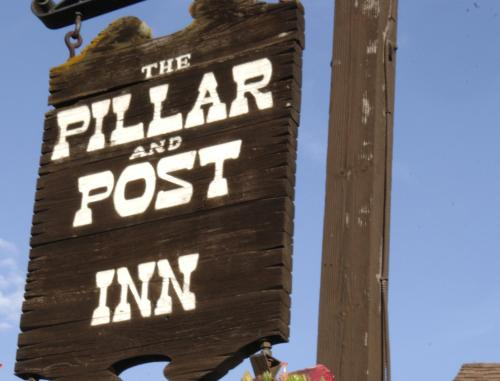 Pillar and Post Inn & Spa Photo