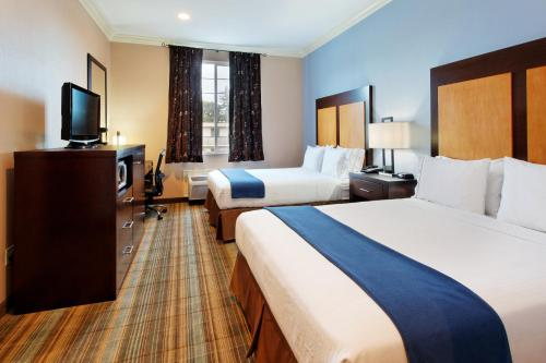Holiday Inn Express Benicia - Benicia, CA 94510