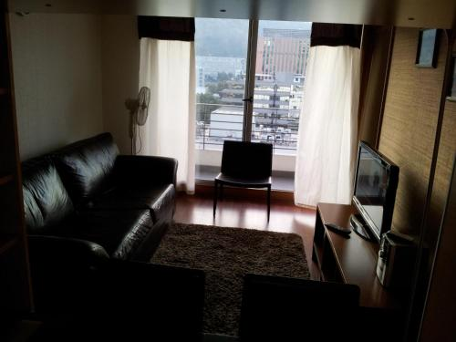 Aucity Suites Photo