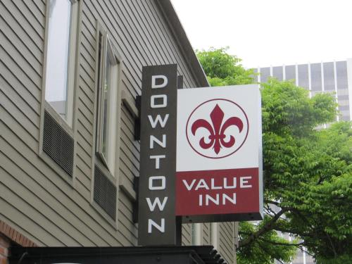 Picture of AAE Portland Downtown Value Inn/><p class=