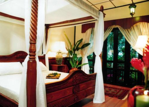 Eastern Pavilion Boutique Resort & Spa Cherating Photo