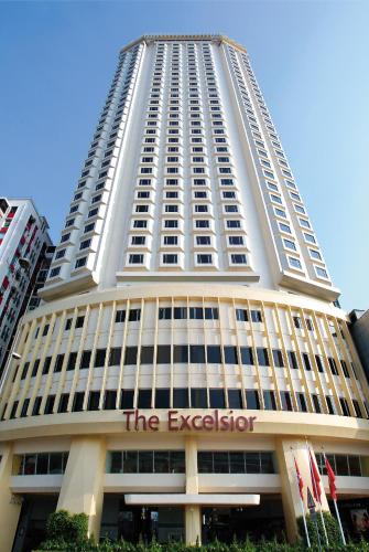 The Excelsior, Hong Kong photo 16