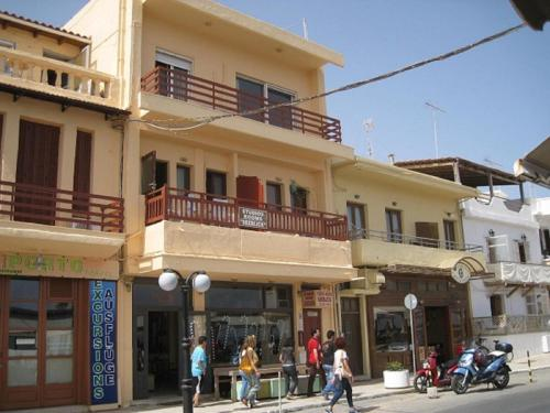 Seeblick Studios & Rooms in rethymno - 0 star hotel