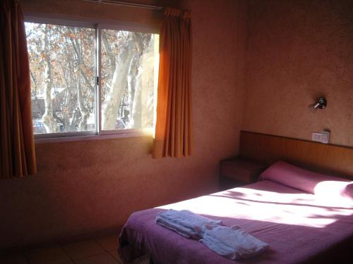 Backpackers Travel Hotel Photo