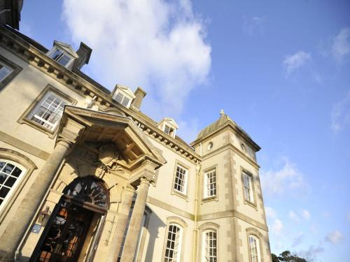 Fowey Hall, Cornwall, United Kingdom, picture 28