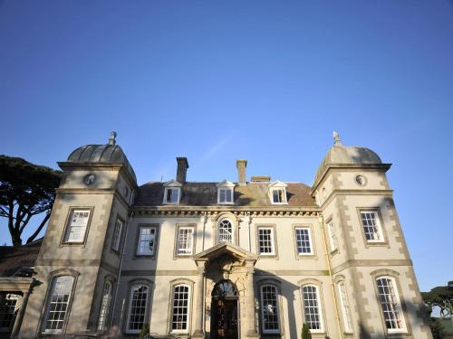 Fowey Hall, Cornwall, United Kingdom, picture 20