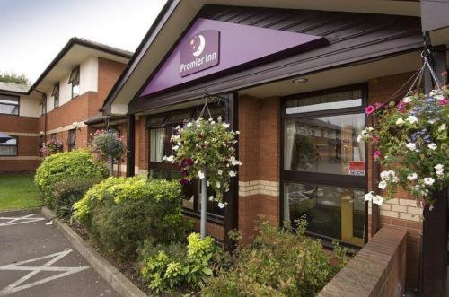 Premier Inn Coventry (Binley-A46)