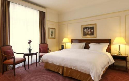 Hotel Le Plaza Brussels photo 10
