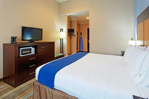 Holiday Inn Express Benicia Photo