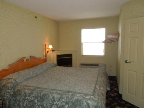 Ourguest Inn & Suites Catawba