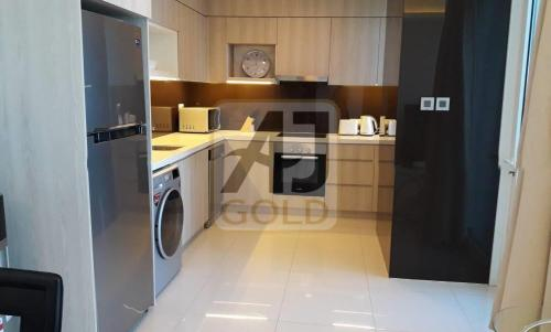 """1-BR Furnished Flat in Heart of Bahrain """"Suitable for Vacation and Business Trip"""", Juffair"""
