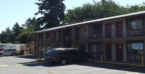Rama Inn Motel - Washougal