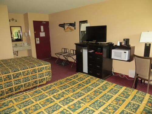 Econolodge Edson Photo