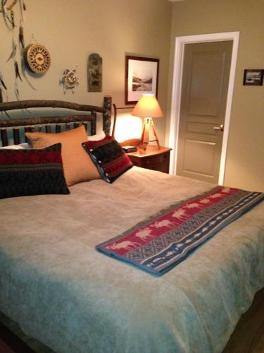 Mountain Home Bed & Breakfast Photo