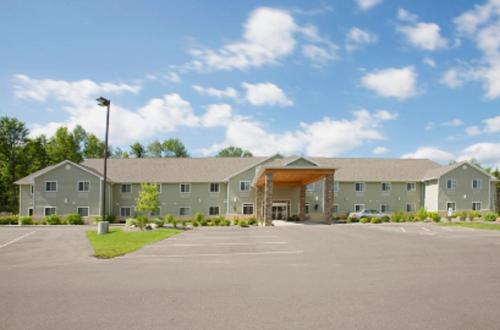 Best Western Crandon Inn & Suites Photo
