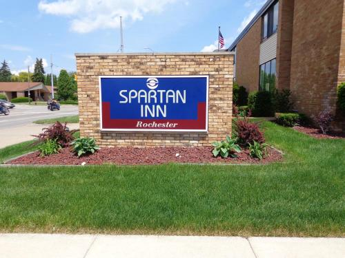 Spartan Motel - Rochester Photo