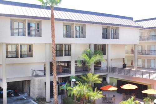 Best Western Plus Irvine Spectrum Hotel Photo