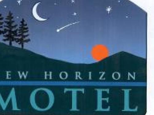 New Horizon Motel Photo