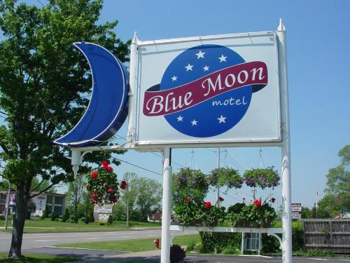Blue Moon Motel Photo