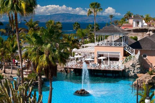 Gran Hotel Bahia del Duque Resort, Canary Islands, Spain, picture 29
