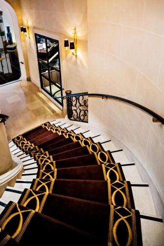 Prince de Galles, a Luxury Collection hotel, Paris photo 28