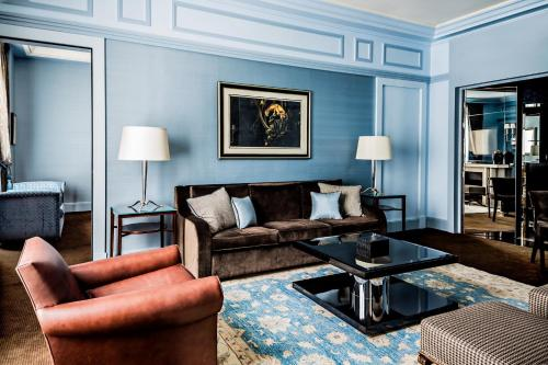 Prince de Galles, a Luxury Collection hotel, Paris photo 31