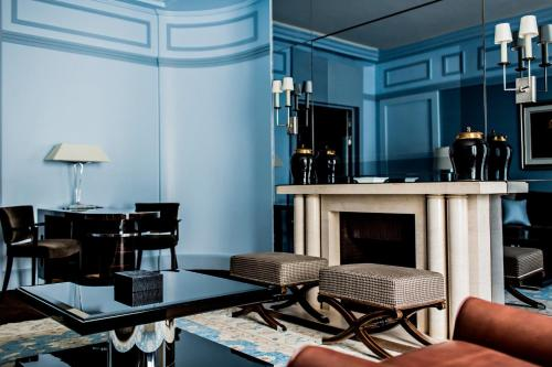 Prince de Galles, a Luxury Collection hotel, Paris photo 34