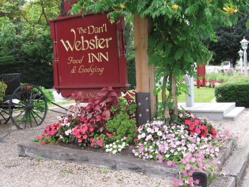 Dan'l Webster Inn and Spa Photo