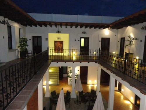 Hotel Casa las Mercedes Photo