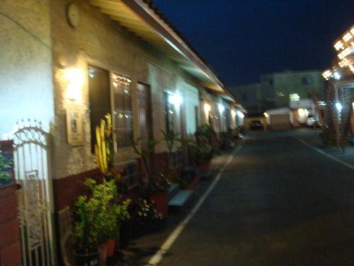 American Inn - South El Monte, CA 91733
