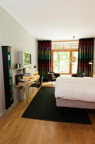 Hotel Rival, Stockholm, Sweden, picture 49