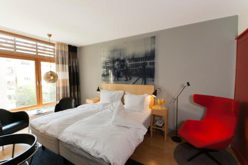 Hotel Rival, Stockholm, Sweden, picture 44