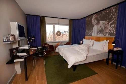 Hotel Rival, Stockholm, Sweden, picture 38